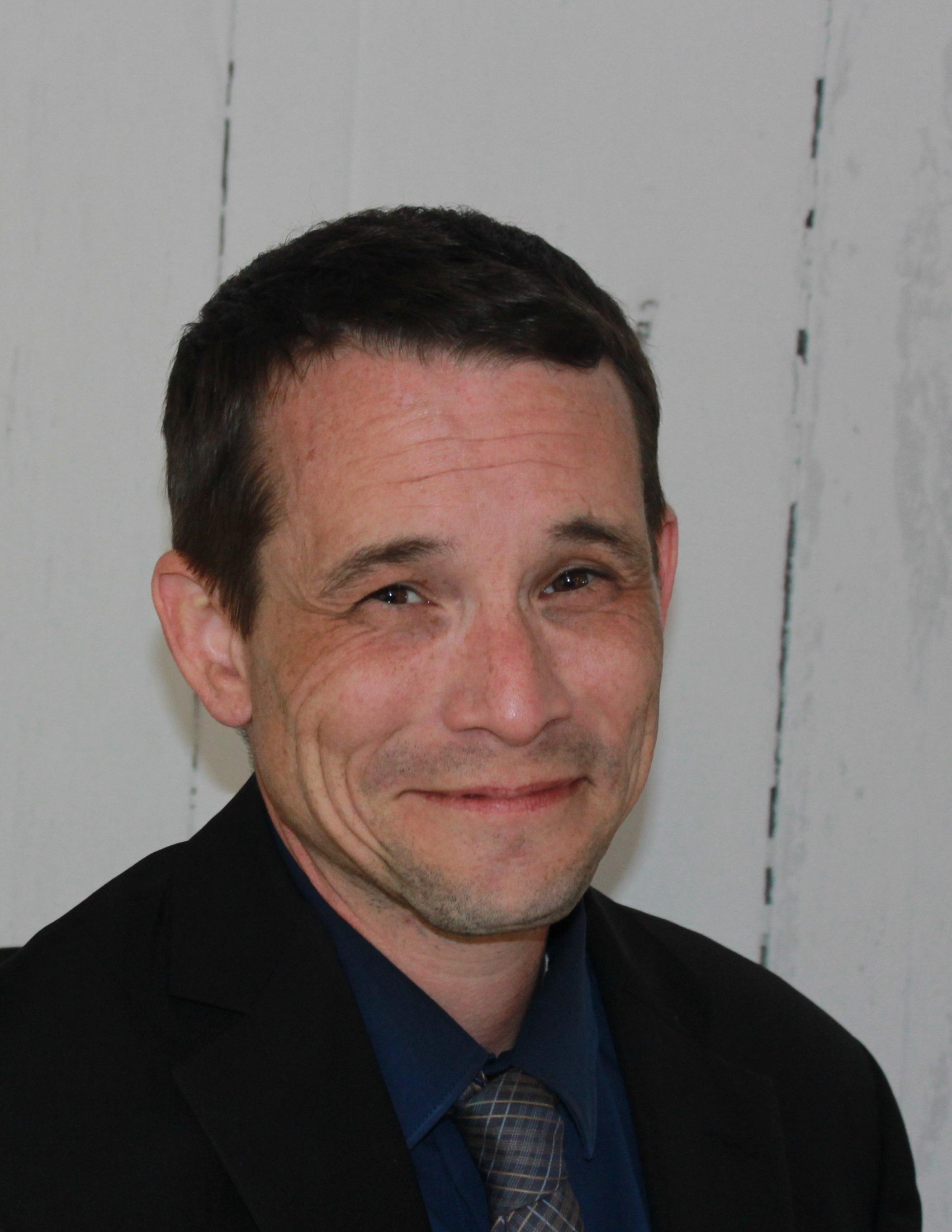 Nicholas Dibble